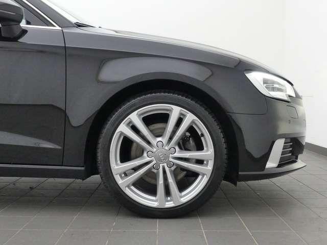 Audi A3 sport 35 TDI DAB+Xenon+Navi+Phone B