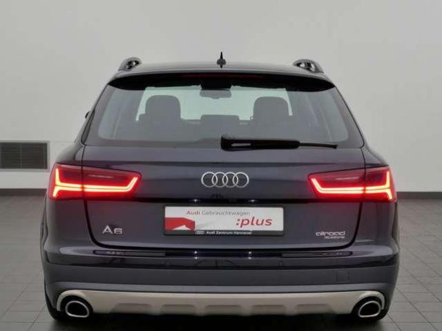 Audi A6 allroad 3.0 TDI Alcantara Xenon Navi Kamera S