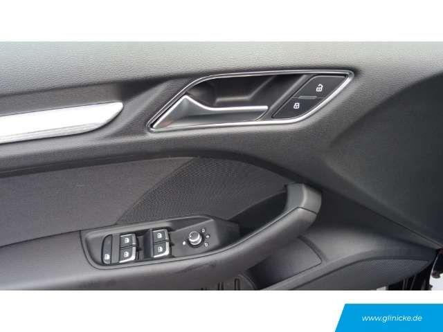 Audi A3 Sportback sport 1.6 TDI Xenon Navi Massagesitze PD