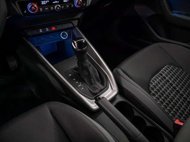 Audi A1 Sportback Sport 35 TFSI. Sportsitze