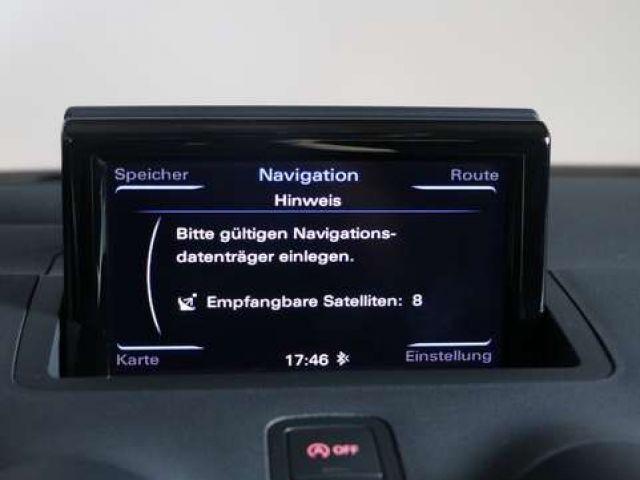 Audi A1 Sportback 1.4 TFSI NAVI SHZ PDC KLIMA