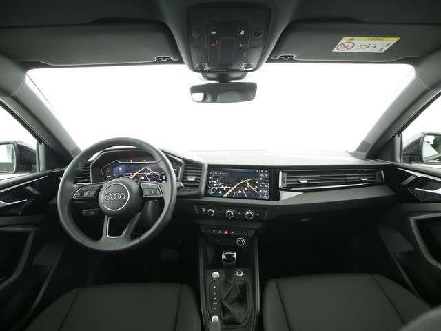 Audi A1 Sportback advanced 30 TFSI S TRONIC LED NA