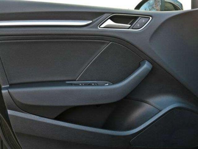 Audi A3 Limousine 35TDI S-tronic sport NAVI+ VC APS+