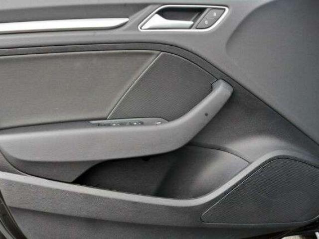 Audi A3 Limousine 35TDI S-tronic sport NAVI+APS+XENON