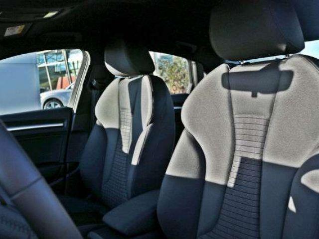 Audi A3 Limousine 35TDI S-tronic sport NAVI+ALLSEASON