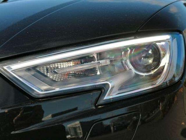 Audi A3 Limousine 35TDI S-tronic sport NAVI+APS+ ALLS