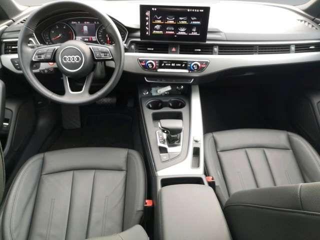 Audi A4 Avant advanced 35 TDI S tronic AssistTour Led