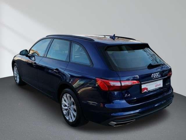 Audi A4 Avant 35 TDI S tronic AHK Navi Pano R-Kamera