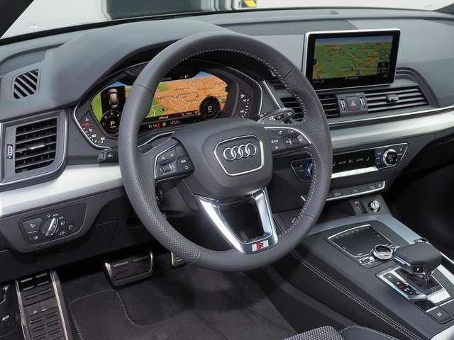 Audi Q5 sport 40 TDI quattro S tronic Alu-19`
