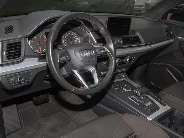 Audi Q5 S-line 2.0TDI quattro S-tronic KAMERA+LED+NAV