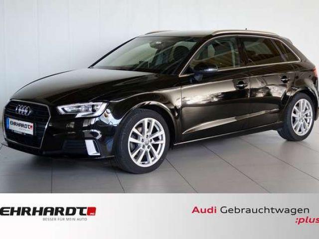 Audi A3 2.0 TDI Sportback sport *BI-XEN*NAVI*