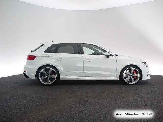 Audi RS3 S tronic Sportabgas/Virtual/B&O/Na