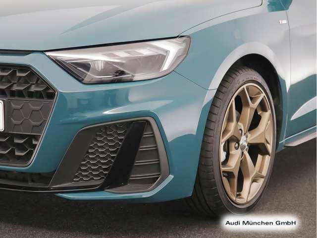 Audi A1 35 TFSI S tronic Edition#1 Virtual/