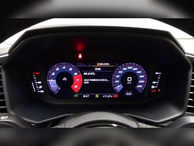 Audi A1 Sportback 1.0TFSI advanced *LED*virtual cockpit