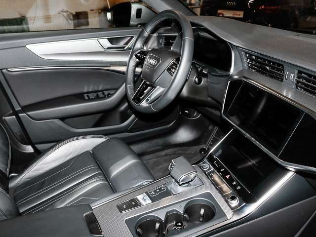 Audi A6 50 TDI quattro tiptronic AHK*Matrix*Pano*RFK*Lede