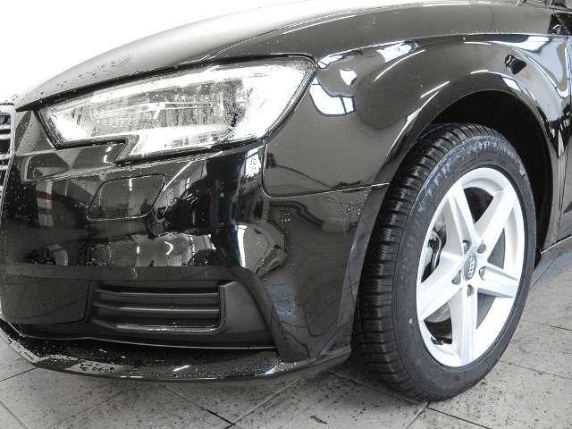 Audi A3 Sportback 35 TFSI Design S tronic GRA*Navi*opt.sc
