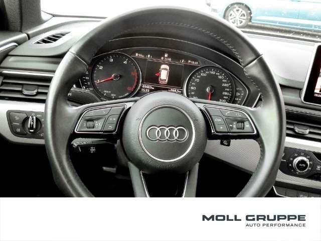 Audi A4 Avant 2.0 TDI sport NAVI ALU Matrix LED