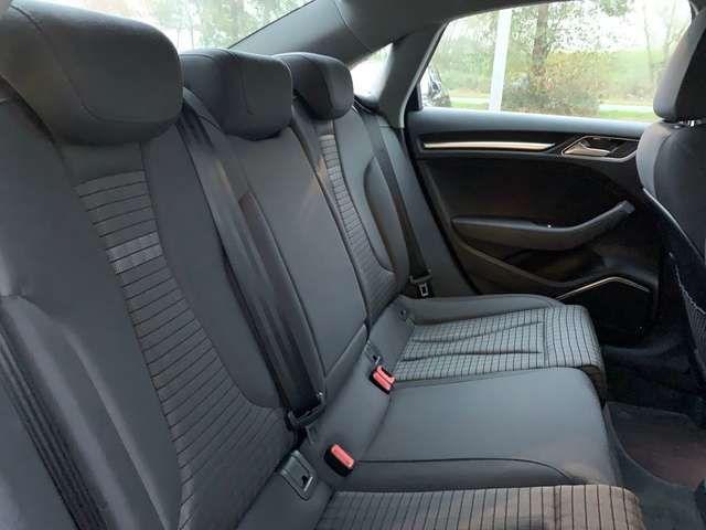 Audi A3 Limousine 35 TDI S tronic sport