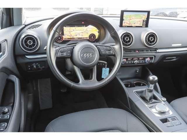 Audi A3 Limousine 1.4TFSI Navi LED Sitzhzg EPH virtual