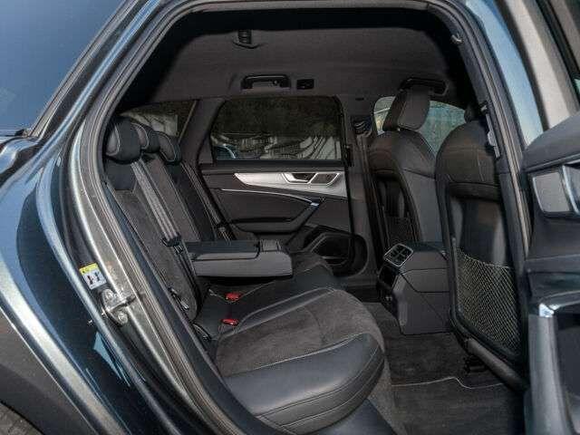 Audi S6 Avant TDI qu B&O STANDHZG HuD 2xASSISTENZ AHK