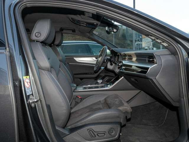 Audi S6 Avant TDI qu B&O HuD STANDHZG AHK ACC