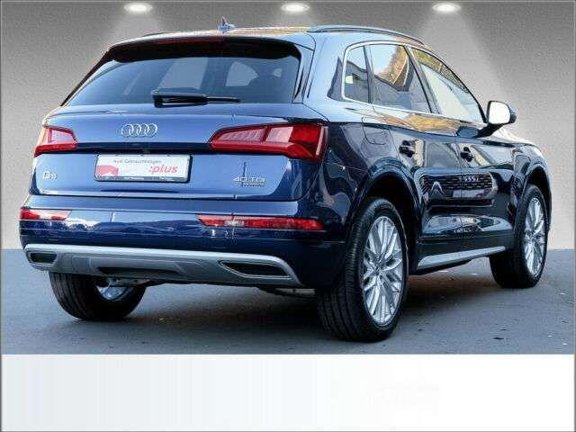 Audi Q5 40 TDI qu SPORT e-SITZE AHK LM20 ACC TOUR DÄM