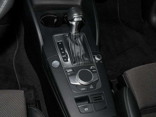 Audi A3 Sportback 1.4 TFSI e-tron S LINE AHK NAVI SOU