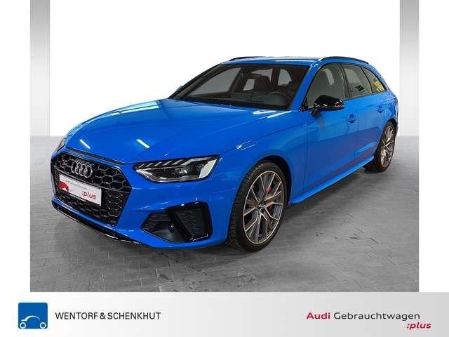Audi S4 2019 Diesel