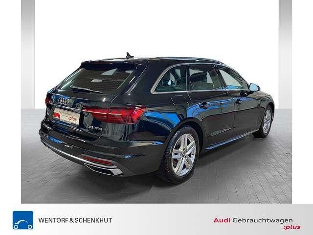 Audi A4 Avant 35 TFSI Advanced LED MMI Navi+ Stadt Tour Le