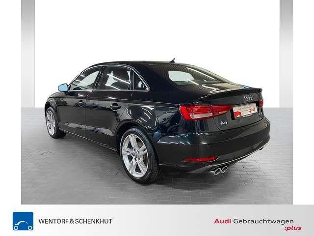 Audi A3 Limousine 35 TDI design MMI Navi+ DAB APS+ AudiSou