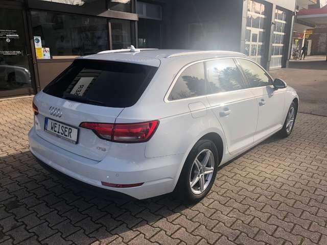 Audi A4 basis Avant 1,4 TFSI Navi, Kamera,ACC,Xenon,Side