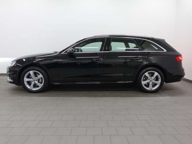 Audi A4 Av. 40 TDI qu. S tronic advanced LED AHK KAMERA AC