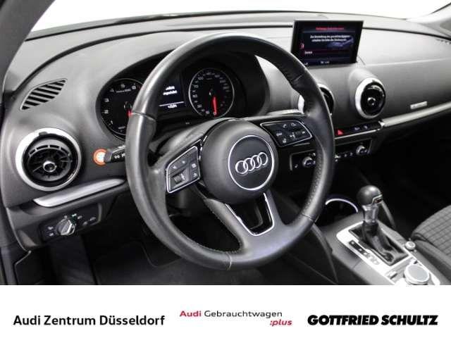 Audi A3 Sportback 2.0 TFSI quattro S-tronic