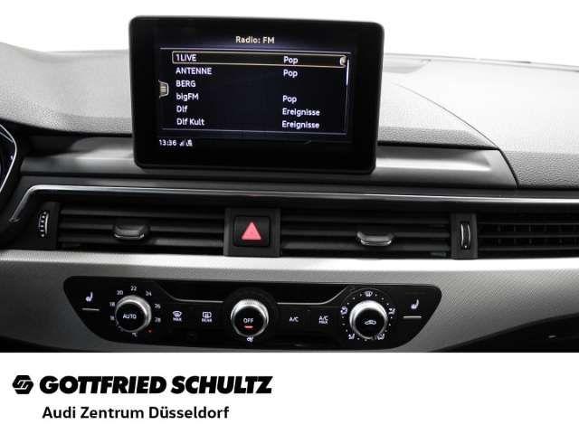 Audi A4 Avant 2.0 TDI S-tronic Design