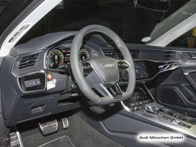 Audi A6 Avant 55 TFSI e qu. S line HUD AHK Pano Virtu