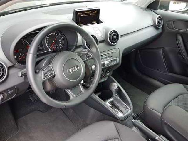 Audi A1 1.6 TDI S-Tronic S-Line Ext. admire