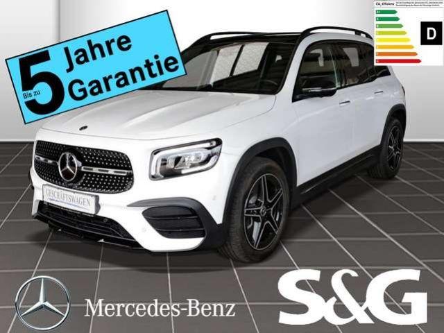 Mercedes-Benz GLB 250 2020 Benzine