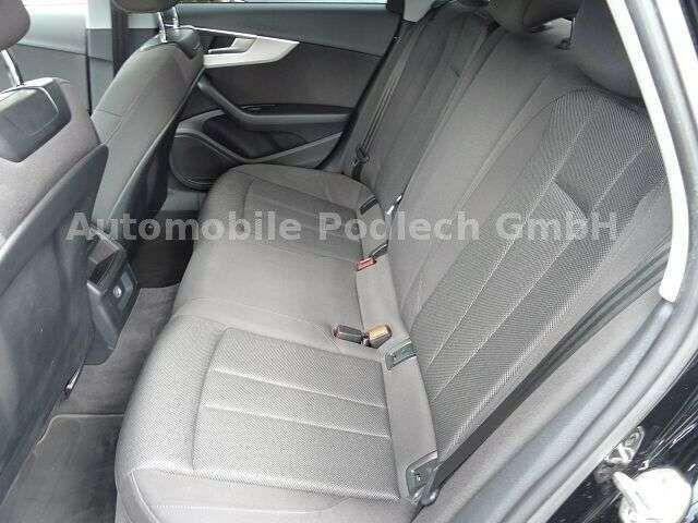 Audi A4 Lim. 35 TFSI Automatik