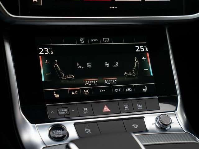 Audi A6 Avant sport 40 TDI qu S tronic MATRIX VIRTUAL