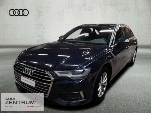Audi A6 Avant 50 TDI quattro design tiptronic Euro 6, M