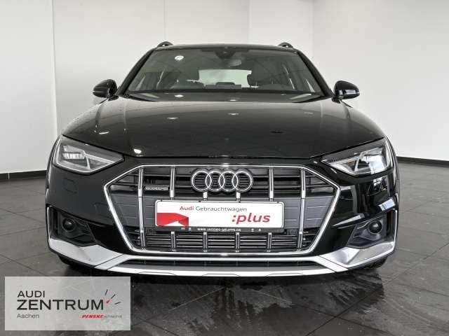 Audi A4 allroad 45 TDI quattro tiptronic Euro 6, MMI Na Bluetooth
