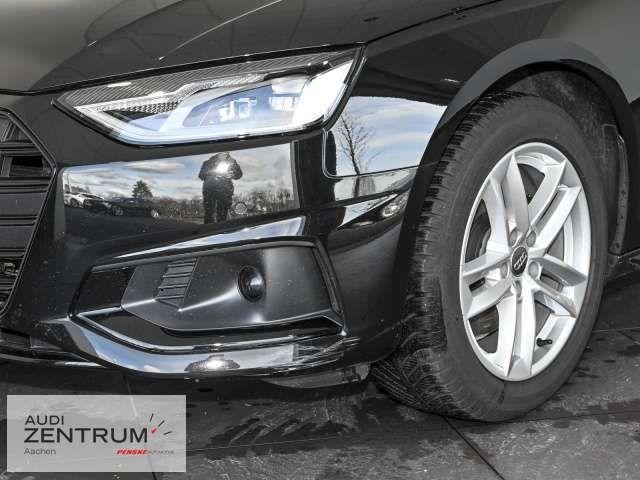 Audi A4 Avant 35 TDI advanced S tronic Euro 6, MMI Navi