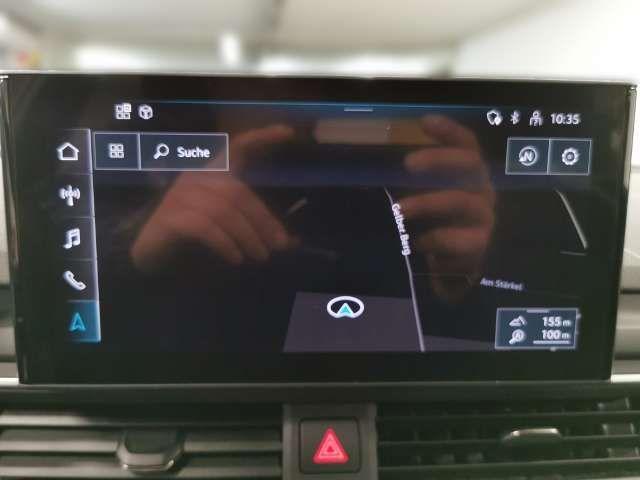 Audi A4 Avant 35 TDI advanced LED*NAVI*PDC