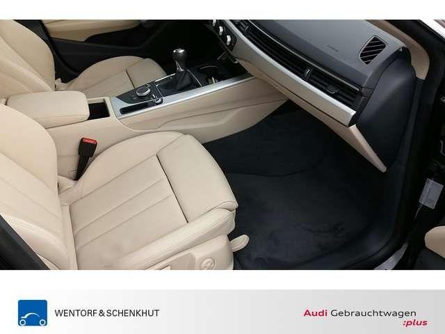 Audi A5 Sportback 40 TFSI MMI Navi GRA DAB Leder