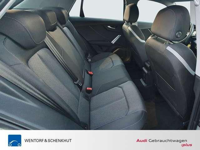 Audi Q2 30 TFSI Sport MMI Navi LED DAB AudiSound