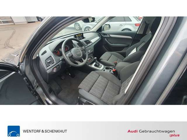 Audi Q3 1.4 TFSI cod ultra sport S-line LED