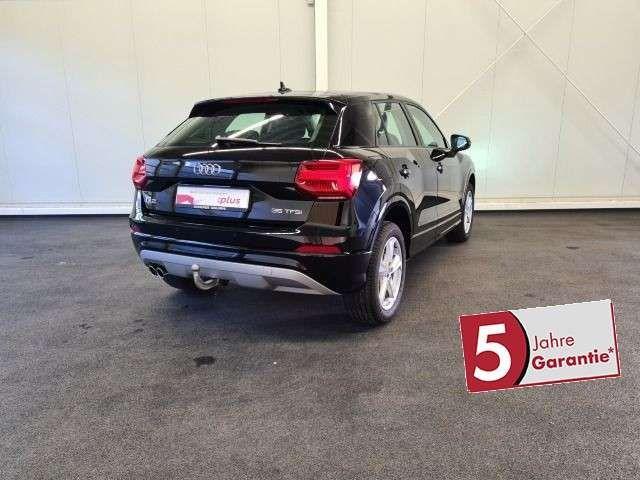 Audi Q2 *SONDERLEASING 359€* sport 35 TFSI