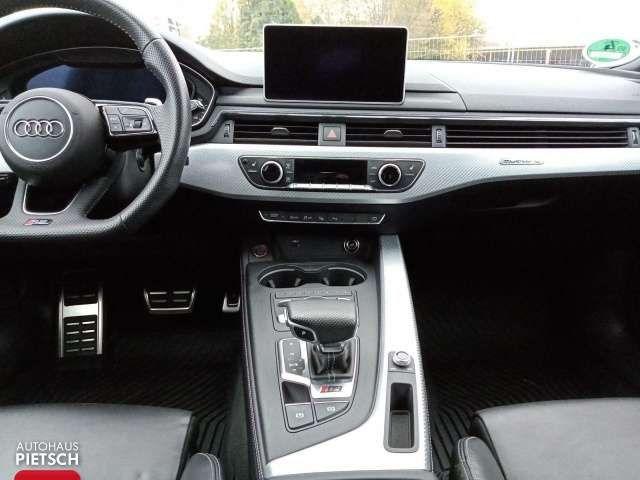 Audi RS4 Avant 2.9 TFSI - Matrix-LED HUD VC Navi DAB Klima