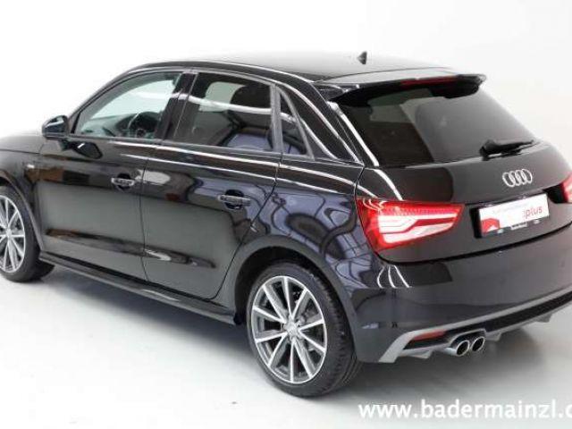 Audi A1 Sportback TFSI 1.4 admired SiHei