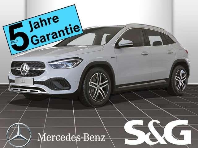 Mercedes-Benz GLA 250 2020 Hybride / Benzine
